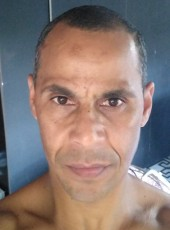 Sandro, 42, Brazil, Niteroi