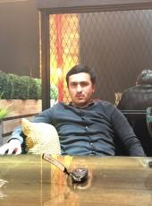 Laziz, 23, Uzbekistan, Fergana
