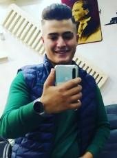 Alperen, 19, Turkey, Nigde