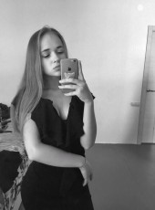 Alina, 18, Russia, Moscow