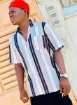 Penigo, 20  , Cotonou