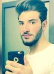 Abdallah, 26  , Damascus
