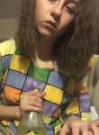 Nina, 18  , Moscow