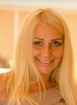 Inga Gerc, 40, Kiev