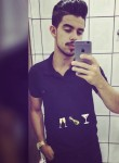 Willian Moraes, 20 лет, São Luiz Gonzaga