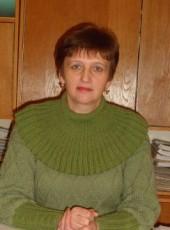 Alla, 54, Ukraine, Poltava