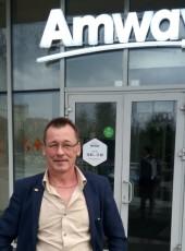 petrovich, 52, Russia, Pervouralsk