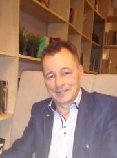 petrovich, 51, Russia, Perm