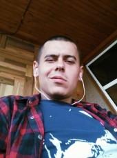 Pavel, 23, Ukraine, Makiyivka