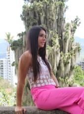 Laura, 25, Colombia, Manizales