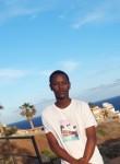 abdurajim, 20, Santa Cruz de Tenerife