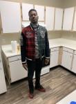 Tate, 23  , Greensboro