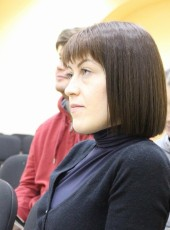 Seraya mYsh, 32, Russia, Gatchina