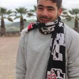 oussema, 23  , Bir el Ater