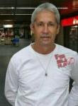 Carlos Alberto A, 64  , Sao Vicente