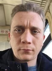 Александр, 32, Россия, Покров
