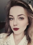 Anastasiya , 26, Yekaterinburg