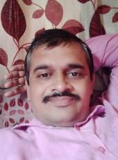 Mp Ingole, 34, India, Amravati