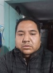 Isaac, 39  , La Constitucion Toltepec