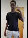 Abdoulaye, 18  , Montreal