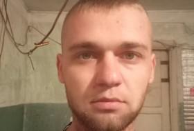 Slavik, 28 - Just Me