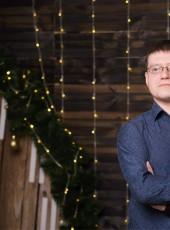 Igor, 43, Russia, Sarov