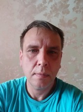Korenev Aleksa, 53, Russia, Cheboksary