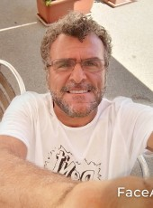 Eddy, 56, Italy, Arzano