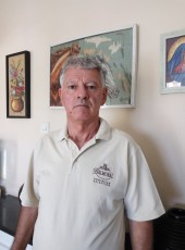 Leonid, 64, Cyprus, Larnaca