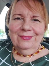 Tatyana Kripchat, 62, Russia, Moscow