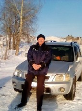 vladimir, 60, Russia, Irkutsk