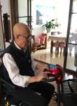 詹克久, 65  , Changsha
