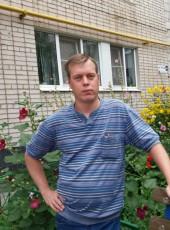 Igor, 38, Russia, Volgograd
