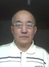 Sitkali, 65, Kazakhstan, Astana