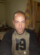 Dmitriy Borisov, 37, Ukraine, Odessa