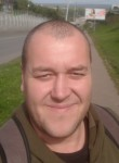 Aleksey, 40, Maladzyechna