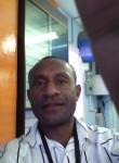 mosmasmosalaba, 35  , Port Moresby