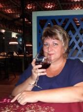 Olga, 49, Russia, Nizhniy Novgorod