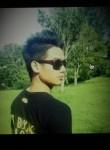 donal   macwan, 25, Manado
