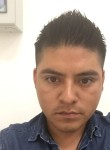 fernando, 33  , Tlalixtac de Cabrera