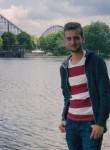 Mohamad, 21  , Drochtersen