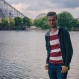 Mohamad, 22  , Drochtersen