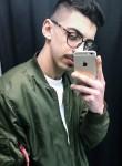 Mazen, 21  , Quwaysina