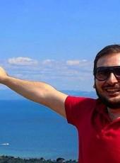 Ahmet, 26, Austria, Vienna