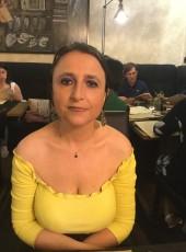 francesca, 45, Italy, Palermo