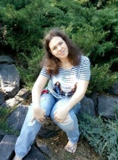 Olga, 31, Ukraine, Donetsk