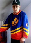 Vadim, 18, Mahilyow