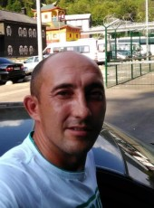 Vitaliy, 40, Russia, Krasnoyarsk