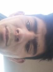 Irving Andrés pa, 20, Mexico, Zapopan