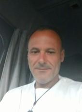 Μάικ , 50, Greece, Athens